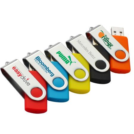 Для чего нужна УФ печать на USB флешках